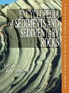 Encyclopedia of Sediments and Sedimentary Rocks