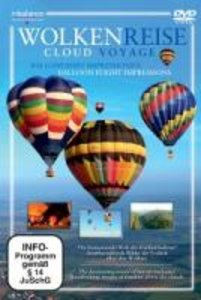Wolkenreise-Ballonfahrt Impressionen-DVD