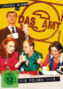 Das Amt - Staffel 1