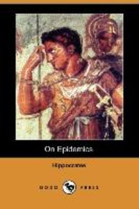 On Epidemics (Dodo Press)