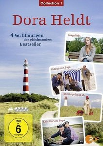 Dora Heldt: Collection 1 (4 DVDs)