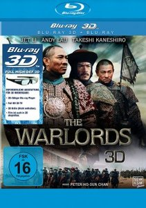 The Warlords 3D