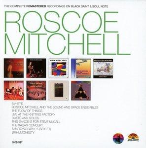 Mitchell, R: Roscoe Mitchell
