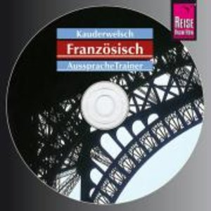 Französisch. Kauderwelsch AusspracheTrainer. CD