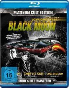 Black Moon - Platinum Cult Edition