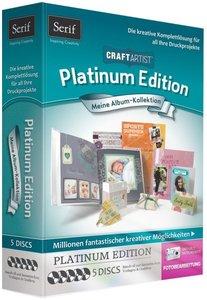 CraftArtist - Platinum Edition