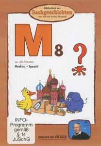 (M8)Moskau-Spezial