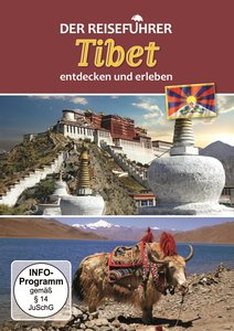 Tibet-Der Reiseführer
