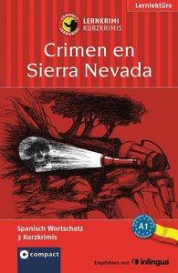 Crimen en Sierra Nevada