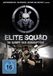 Elite Squad-Im Sumpf der Korruption