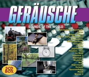 Geräusche Vol.4-6