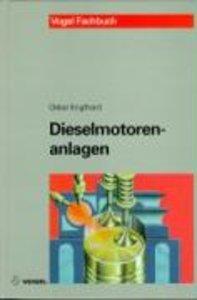 Dieselmotorenanlagen