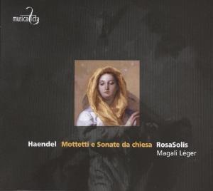 Mottetti e Sonate da Chiesa