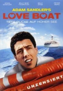 Adam Sandlers Love Boat - Tiefe Blicke auf hoher See