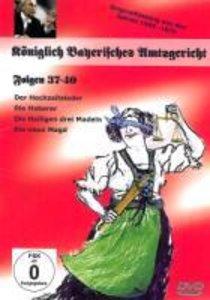 Folgen 37-40,Königlich Bayr.Amtsgericht