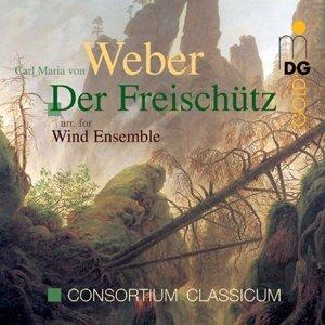 Der Freischütz (Harmoniemusik)