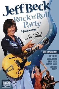 Rock \'n\' Roll Party-Honouring Les Paul (DVD)