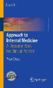 Hui, D: Approach to Internal Medicine
