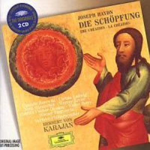 Die Schöpfung. 2 Klassik-CDs