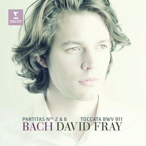 Partita BWV 826,830 & Toccata BWV 911