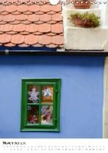 In Prague (Wall Calendar 2015 DIN A4 Portrait)