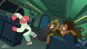 Futurama - Season 8