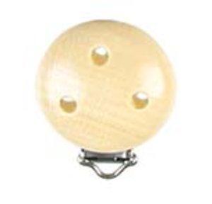 Goki 30050 - Clip-Fix Bienenwachs, Holz