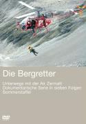 Unterwegs mit der Air Zermatt - zum Schließen ins Bild klicken