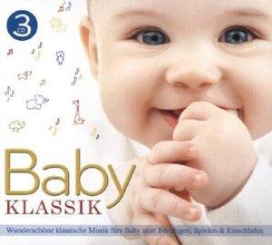Klassik für mein Baby