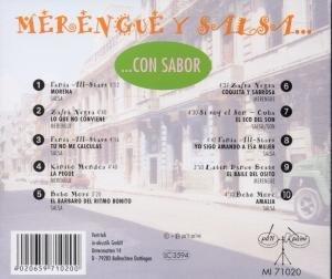 Merengue Y Salsa En La Calle C