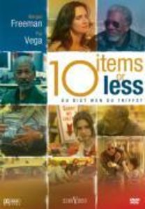 10 items or less (DVD)