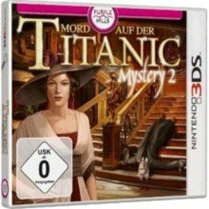 Purple Hills: Titanic Mystery 2 - Mord auf der Titanic