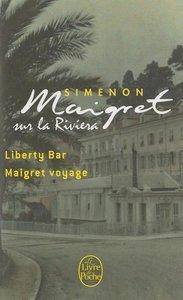 Maigret Sur La Riviera (Edition Speciale)