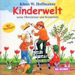 Kinderwelt. CD