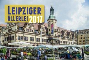 Leipziger Allerlei 2017