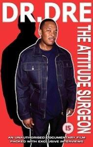 Dr.Dre The Attitude Surgeon
