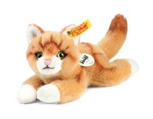 Steiff 281563 - Mizzy Katze 22 cm, blond liegend
