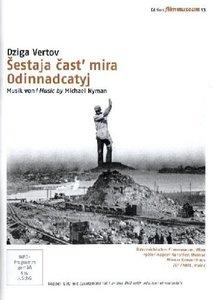 Sestaja cast' mira/Odinnadca