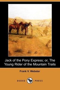 Jack of the Pony Express