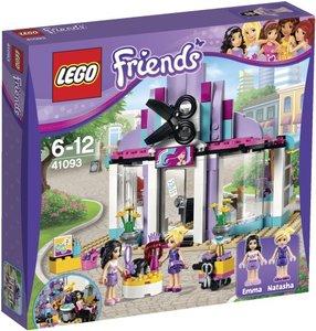 LEGO 41093 - Friends: Heartlake Friseursalon
