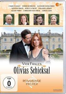 Rosamunde Pilcher: Vier Frauen-Olivias Sch (DVD)