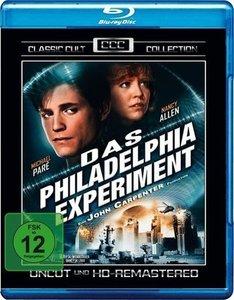 Das Philadelphia Experiment - Classic Cult Edition