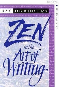 ZEN IN THE ART OF WRITING THIR