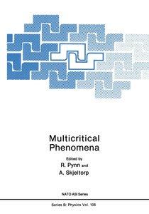 Multicritical Phenomena