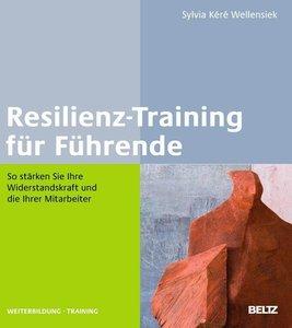 Resilienz-Training für Führende