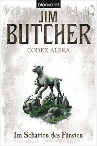Codex Alera 2