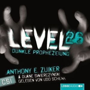 Level 26,Dunkle Prophezeiung