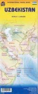 Uzbekistan 1 : 1 580 000