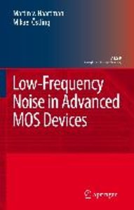 Low-Frequency Noise in Advanced MOS Devices