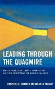 Leading Through the Quagmire